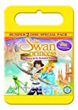 The Swan Princess: Mystery Of The Enchanted Kingdom/Sing-A-Long [DVD]