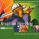 Rough Guide to Brazilian Hip Hop