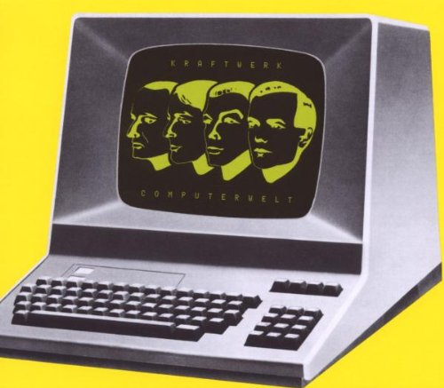 Kraftwerk - Computerwelt (Remaster) - Zortam Music