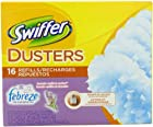 Swiffer Dusters Disposable Cleaning Dusters Refills