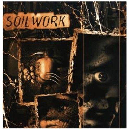 A Predator's Portrait by Soilwork (2001-02-20)