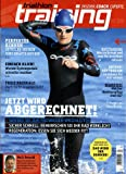 Magazine - triathlon training [Jahresabo]