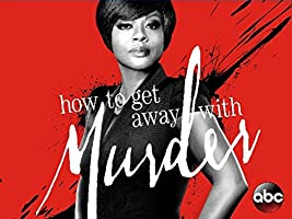 How to Get Away With Murder Season 1 [HD]