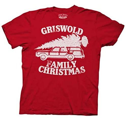 Griswold Griswolds Family Christmas Vacation T-Shirt