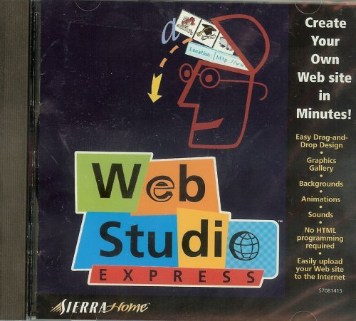 WEB STUDIO EXPRESS