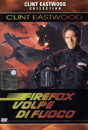 Firefox Volpe Di Fuoco [IT Import]