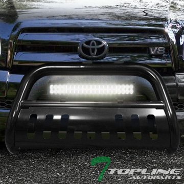 Top Best 5 Toyota Tundra Bull Bar For Sale 2016 Product