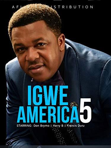 Igwe America 5