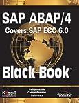 Sap Abap/4, Covers Sap Ecc 6.0, Black...