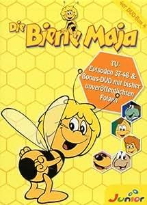 Die Biene Maja - Box Set 4 (4 DVDs)