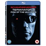 Terminator 3 - Rise Of The Machines [Blu-ray] [2009] [Region Free]by Claire Danes