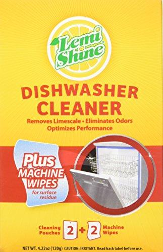 lemi-shine-dishwasher-cleaner-with-machine-wipes-lemon-lemon-2-ct