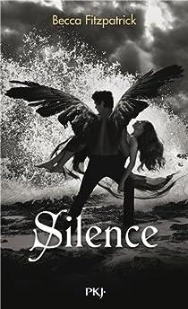 Les Anges déchus, tome 3 : Silence par Fitzpatrick