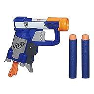 Nerf N-Strike Jolt Blaster (blue)