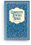 Complete Jewish Bible-OE