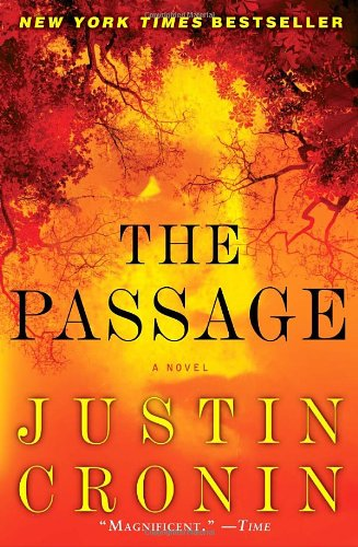 Featured Author of the Month: 'Justin Cronin' The Passage
