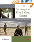 The Technique of Film and Video Editi...