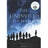 The Uninvitedby Liz Jensen