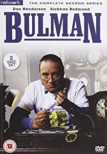 Bulman - The Complete Series 2 [DVD]