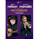 Evening With Willie Nelson: Music of Ray Charl [DVD] [Region 1] [US Import] [NTSC]by Wynton Marsalis