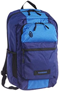 Timbuk2 Sycamore Laptop Backpack, One-Size, Night Blue/Pacific/Night Blue