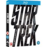 Star Trek XI (3-Disc Edition) - with Free Comic Book and Bonus Digital Copy (Exclusive to Amazon.co.uk) [Blu-ray]by Chris Pine