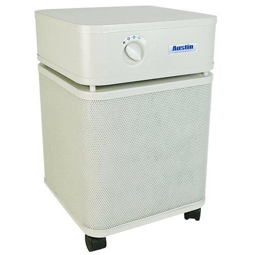 Allergy Machine Air Purifier (HM405), Color: Midnight Blue by Austin Air
