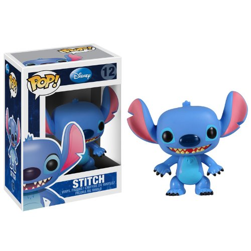 Disney: Series: 1 Stitch
