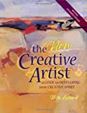 The New Creative Artist (1581807562) by Nita Leland