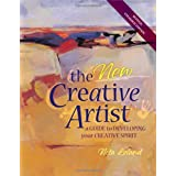The New Creative Artist: A Guide To Developing Your Creative Spiritpar Nita Leland
