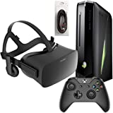 Oculus Rift 3 Items Bundle: Oculus Rift Virtual-Reality Headset & Alienware X51-Series Desktop Package 16GB 256GB with Mytrix HDMI Cable