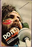 DO IT!: Scenarios of the Revolution (067120601X) by Jerry Rubin
