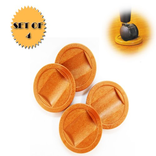 Caster Coasters Set Of 4 989898234813
