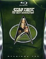 Star Trek - The Next Generation - Stagione 03 (6 Blu-Ray)