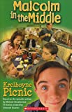 Malcolm in the Middle: Krelboyne Picnic (Scholastic Readers)