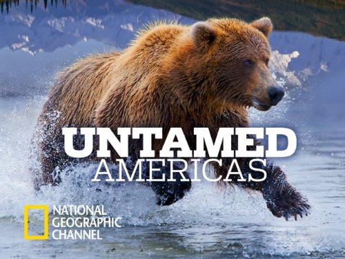 Untamed Americas Season 1