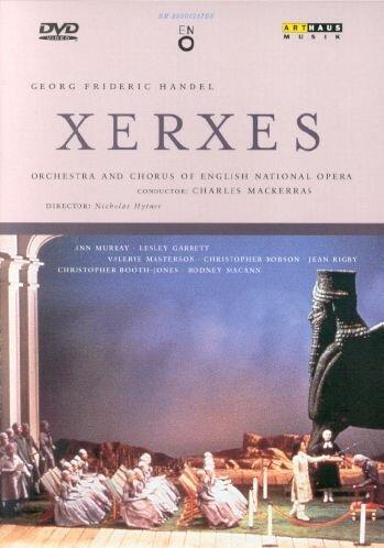 Handel: Xerxes [DVD] [2000]
