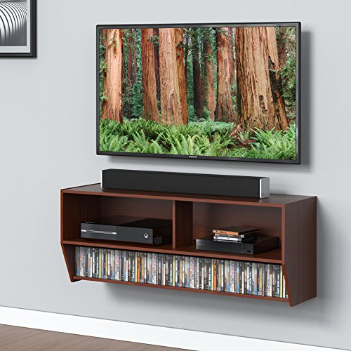 fitueyes-wall-mounted-audio-video-console-wood-grain-for-xbox-one-ps4-vizio-sumsung-sony-tvds210301w