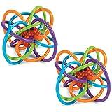 Manhattan Toy Winkel Baby Activity Toy - 2 Pack