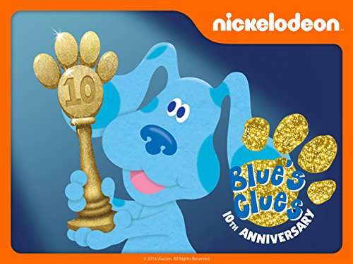 Blue's Clues 10 Biggest