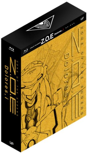 Z.O.E Dolores,i BD-BOX [Blu-ray]