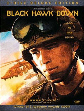 Black Hawk Down / ������ ������ (2001)