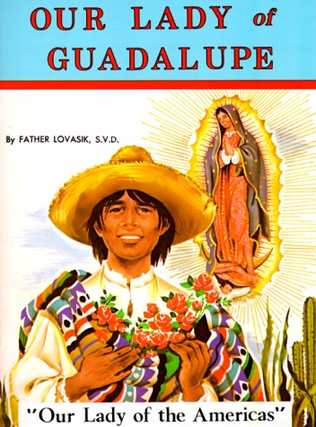 Our Lady of Guadalupe (Pack of 10)