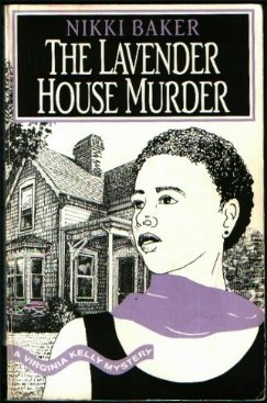The Lavender House Murder: A Virginia Kelly Mystery