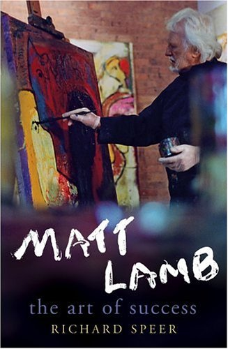 Matt Lamb : The Art of Success