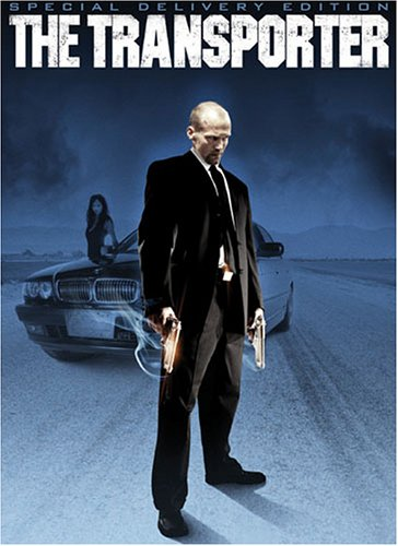Cover art for  The Transporter (Special Delivery Edition)