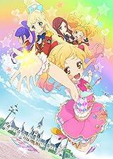 アニメ「アイカツスターズ!」BD-BOX第1~4巻の予約開始