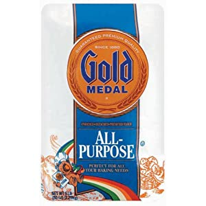 White All Purpose Flour