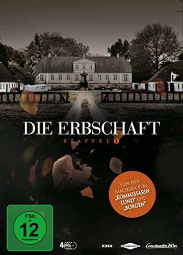 Die Erbschaft - Staffel 1 [4 DVDs] hier kaufen