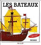 echange, troc  - Encyclopédie illustrée des bateaux